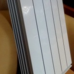 Алюминиевые радиаторы отопления РАП 500+, Челябинск