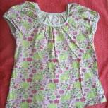 Блузка домашняя для девочки, Челябинск