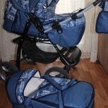 Легкая коляска-трансформер, Челябинск