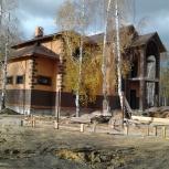 кровельные,фасадные работы, Челябинск