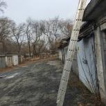 Прокат-аренда лестниц, лесов строительных, Челябинск