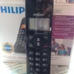 продам телофон с автоответчиком dec : Philips, Челябинск