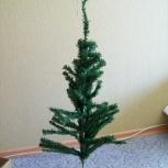 Ёлка искусственная (Винтаж)-С.С.С.Р.-90 см., Челябинск