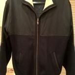Джемпер-куртка «Grand – clab» шерстяная с вставками, Челябинск