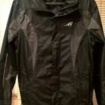 Куртка-ветровка  UT Living (Германия). Размер 48-50. Новая, Челябинск
