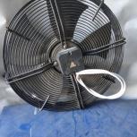 Продается осевой вентилятор ebmpapst S8D500AJ0301, Челябинск