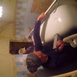Производим демонт и вывоз сантехники в любой удобное время, Челябинск