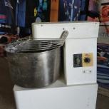 Продается тестомес спиральный itpizza SK-50-2S 3Ф, Челябинск