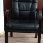 Кресло офисное кожаное, Челябинск