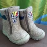 Продам валенки Фома, Челябинск
