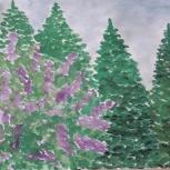 Мастер - класс по китайской живописи 1 час, Челябинск