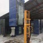 Штабелер ручной гидравлический xilin 1.0т 2.5м SDJ, Челябинск