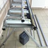Станок TAPCO MAX 20 INT'L 10' (2,2 метра; 2,6 ; 3,2 ; 3,8 ;4,42 ), Челябинск