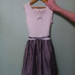 Платье для девочки р.134-146, Челябинск