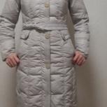 Продам пуховик зимний (женский), Челябинск