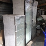 Линейка комбинированных шкафов витрин 200/400/650л, Челябинск