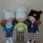 Красивые эксклюзивные куклы для подарка, Челябинск