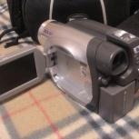 Видеокамера Panasonic VDR-D150, Челябинск
