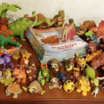 Коллекция динозавров, Челябинск