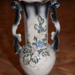 вазы, Челябинск