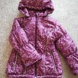 Продам осеннюю куртку для девочки р-р 28, Челябинск