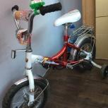Велосипед скиф четырехколесный, Челябинск