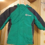 Куртка демисезонная для мальчика 86 р-р, Челябинск