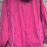 Куртка-ветровка «Spоrtswear» (Германия). Размер 50-52., Челябинск
