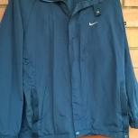 Куртка-ветровка «Nike» (США). Размер 48., Челябинск