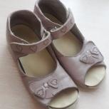Продам ортопедические сандалии, Челябинск