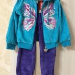 Комплект для девочки pelican размер 3 (рост 98)., Челябинск