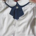 """Рубашка для девочки 134 размера """"Пеликан"""", Челябинск"""