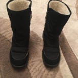 Продам зимние ботинки, Челябинск