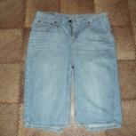 Продам джинсовую юбку, Челябинск