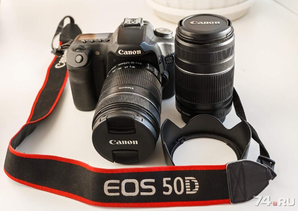 Обзор полупрофессиональных фотоаппаратов