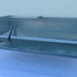 Клетка для перепелов, Челябинск
