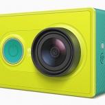 Экшн камеры Xiaomi Yi Action Camera и SJ4000 WiFi, Челябинск