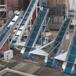 Конвейеры и конвейерные линии - производство, Челябинск