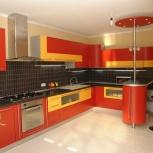 Ремонт кухни, Челябинск