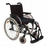 Кресло-коляска инвалидная Otto Bock Старт 480f53, Челябинск