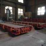 Металлоформа ПК 63-10 , многопустотная плита перекрытия., Челябинск