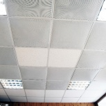 Пленочные потолочные обогреватели – максимум тепла при минимуме затрат, Челябинск